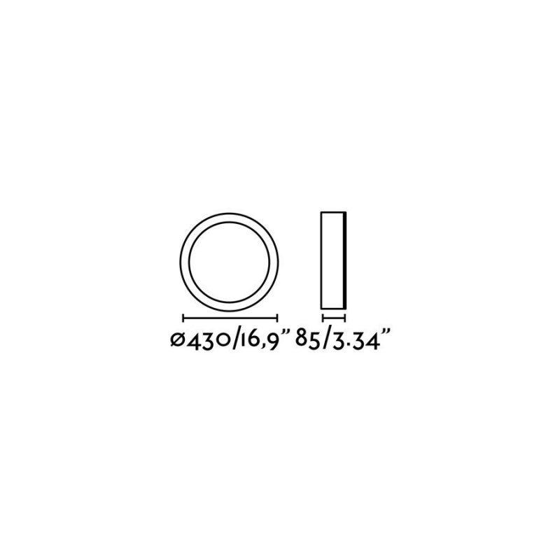 lampara-plafon-faro-cocotte-blanco-64250-ayora-iluminacion-dimensiones
