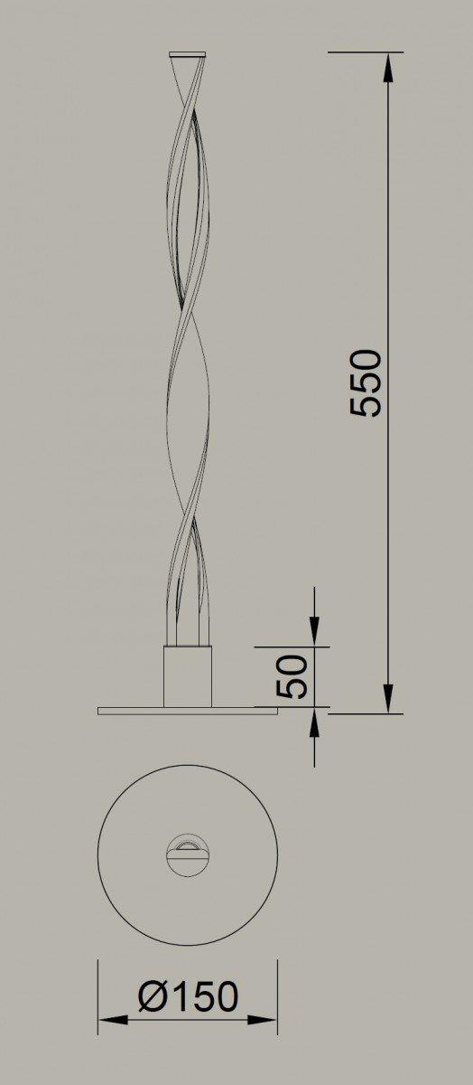 lampara-sobremesa-mantra-madagascar-led-blanco-6574-ayora-iluminacion-dimensiones