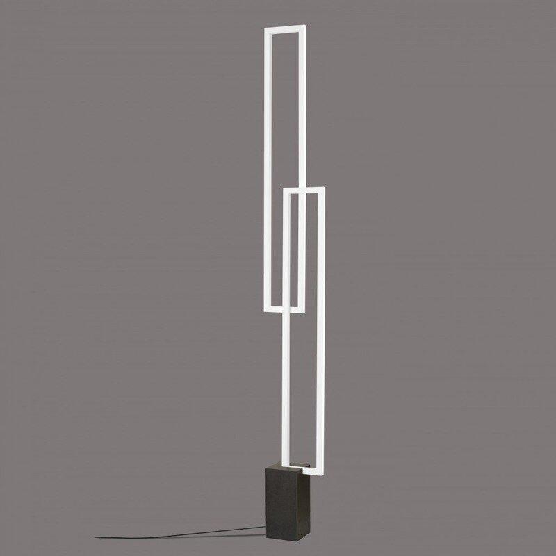 lampara-pie-mantra-mural-led-blanco-6563-ayora-iluminacion