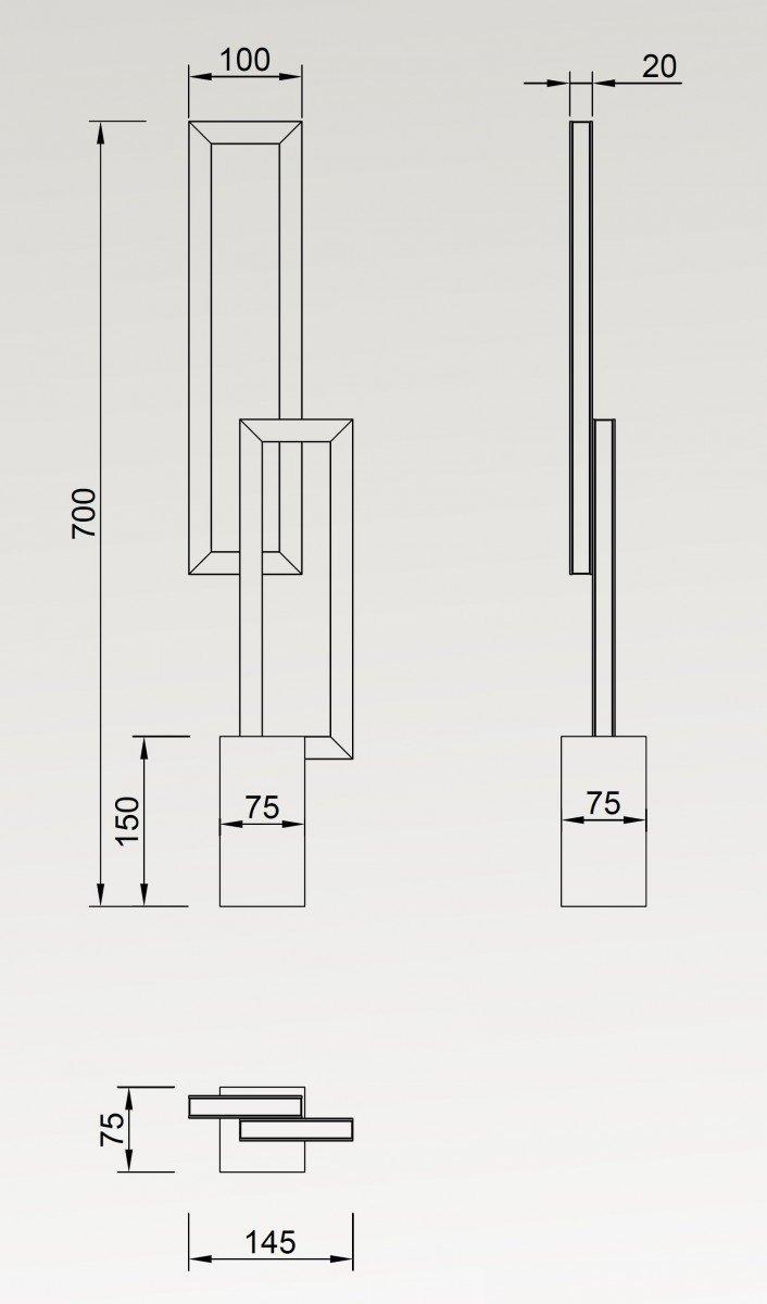 lampara-sobremesa-mantra-mural-led-blanco-6562-ayora-iluminacion-dimensiones