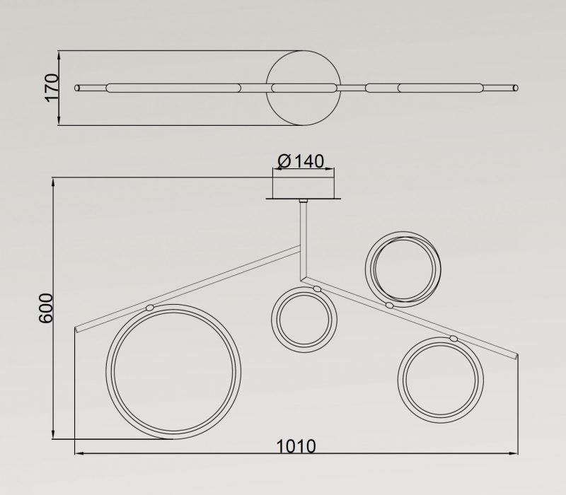lampara-plafon-mantra-olimpia-led-oro-6580-ayora-iluminacion-dimensiones