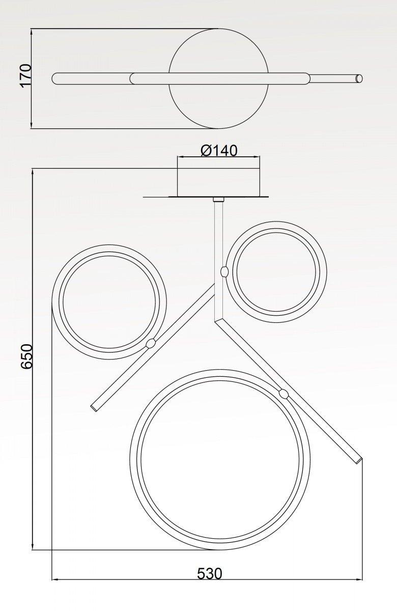 lampara-plafon-mantra-olimpia-led-oro-cromo-30w-ayora-iluminacion-dimensiones