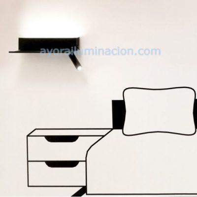 lampara-aplique-foco-izquierdo-ti-zas-tizas-ole-by-fm-ayora-iluminacion-negro