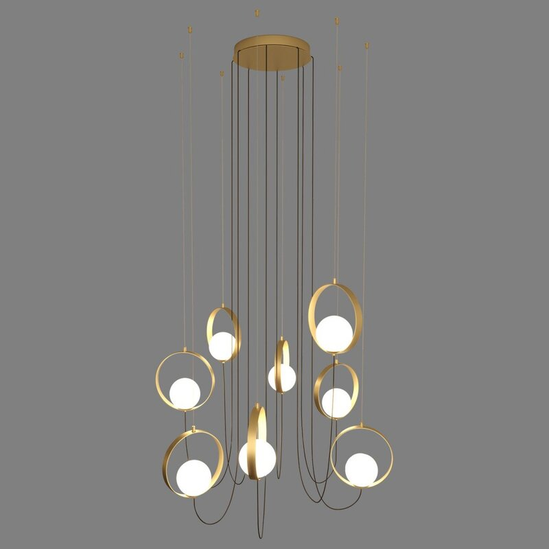 lampara-colgante-halo-led-acb-oro-8l-ayora-iluminacion-1