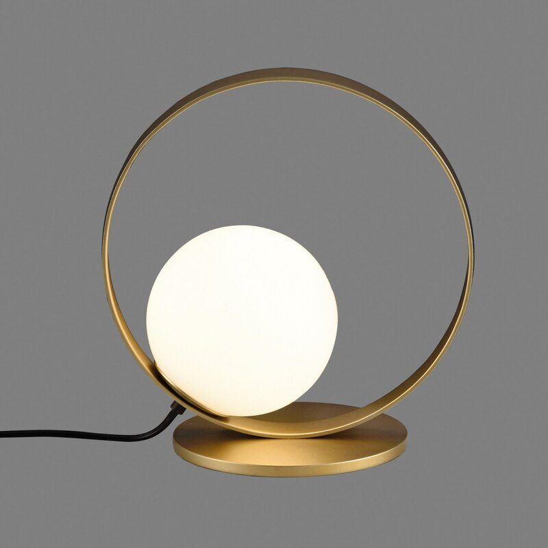 lampara-sobremesa-halo-led-acb-oro-ayora-iluminacion