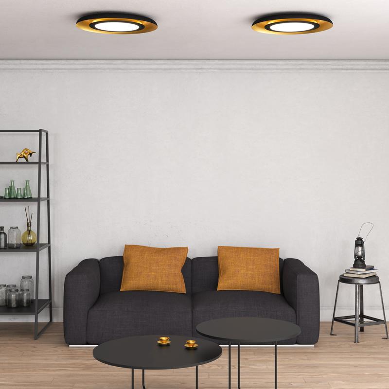 shiitake-led-acb-lampara-plafon-ayora-iluminacion