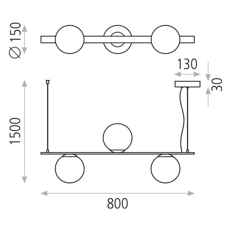 acb-kin-led-lampara-colgante-negro-ayora-iluminacion-dimensiones