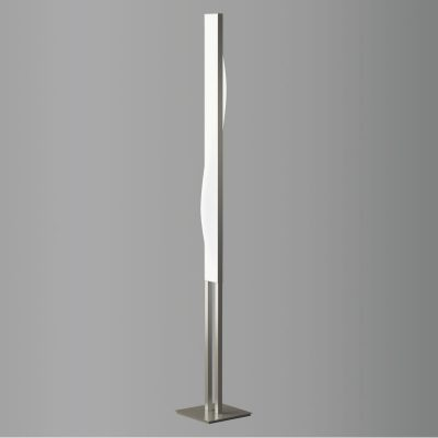 curve-led-acb-lampara-pie-niquel-mate-ayora-iluminacion