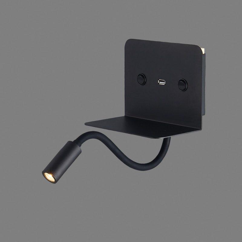 acb-calma-led-usb-lampara-aplique-negro-ayora-iluminacion