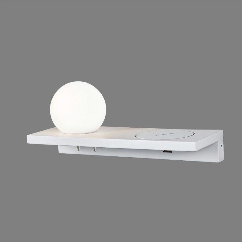 sylvana-aplique-led-3000k-blanco-usb-ayora-iluminacion