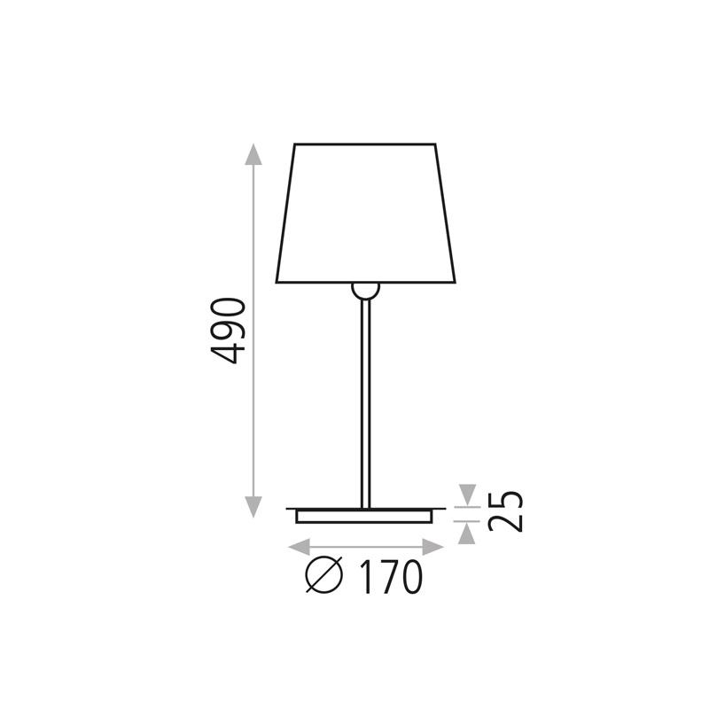 dekla-acb-lampara-sobremesa-ayora-iluminacion-dimensiones